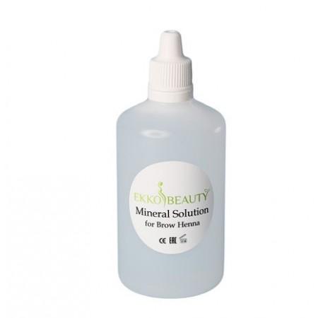 Mineral solution EKKOBEAUTY