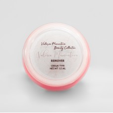 Cream Remover Valeri Mamontova Beauty Collection